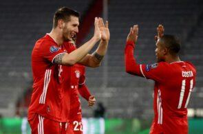 Bayern Munich, Niklas Sule