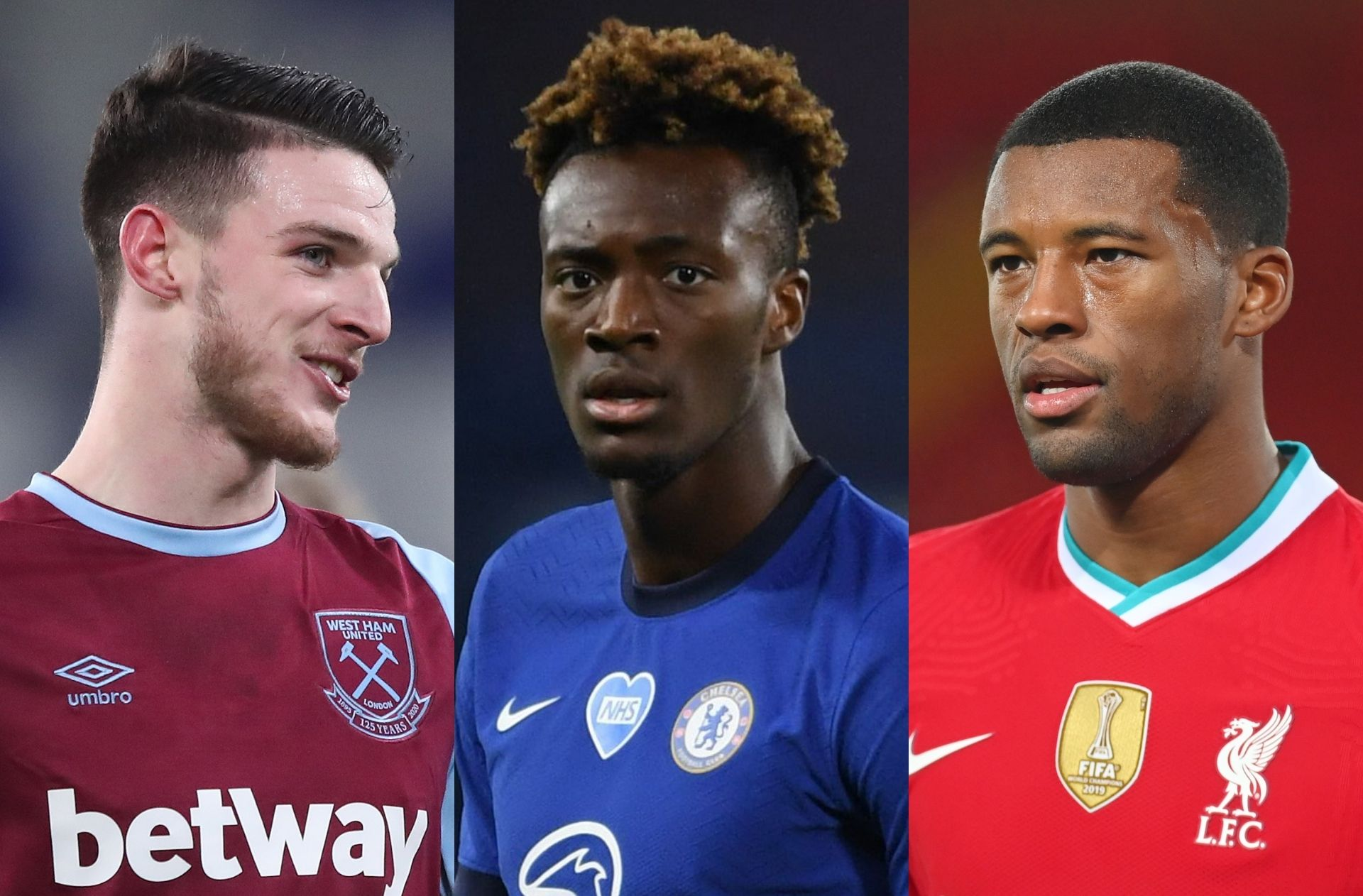 Friday's transfer rumors - Man United to offer 3 players for Rice?