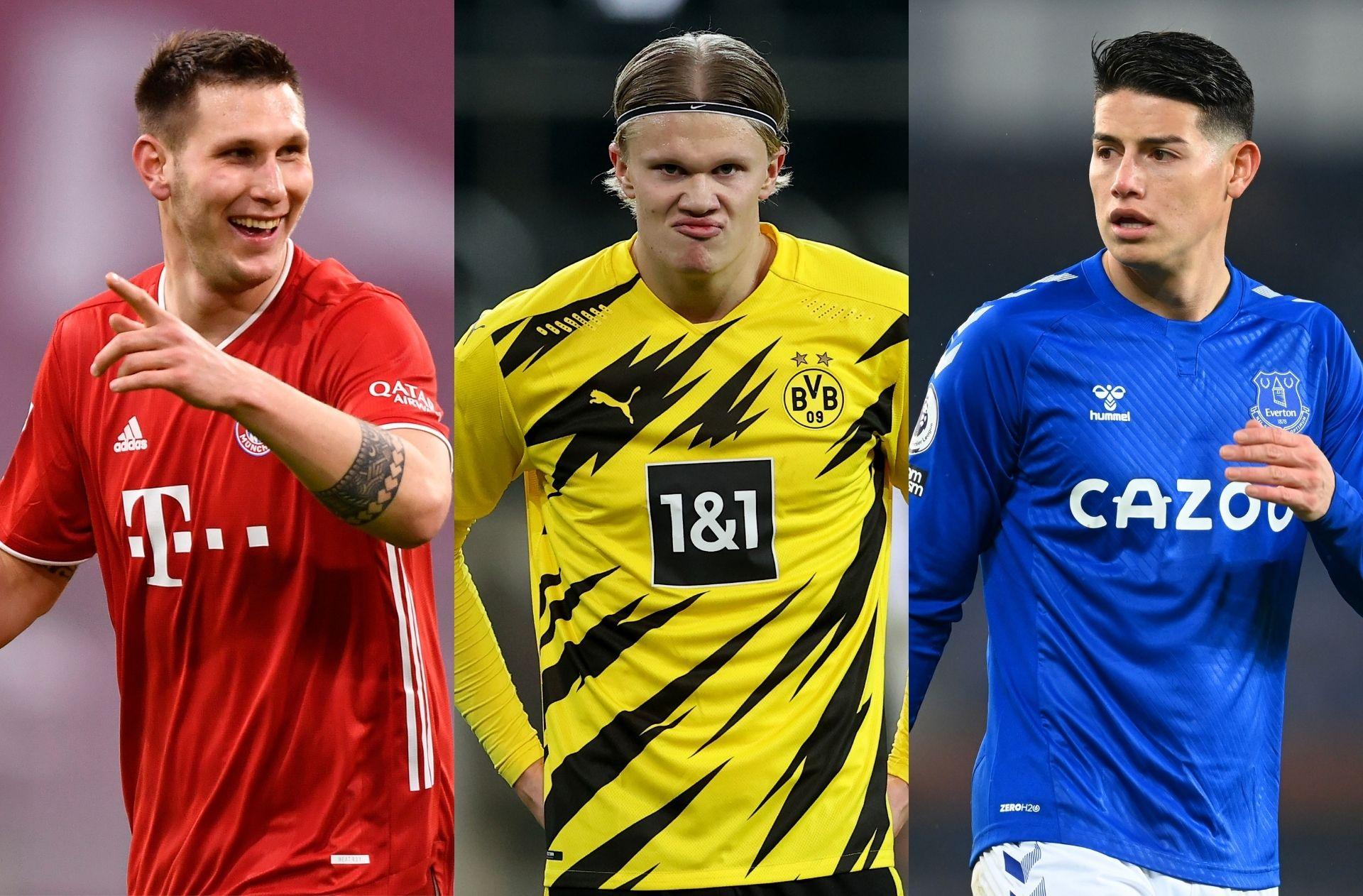 Friday's transfer rumors - Chelsea plot moves for 2 Bundesliga stars