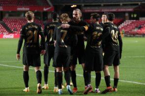 Granada vs FC Barcelona: Preview, Betting Tips, Stats & Prediction