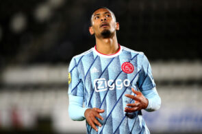 AZ Alkmaar v AFC Ajax - KNVB Beker