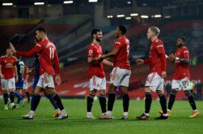 Martial, United