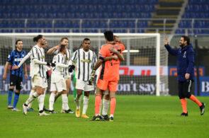 Pirlo, Juventus