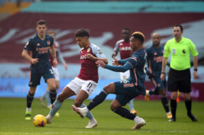 Aston Villa 1-0 Arsenal: Premier League Player Ratings