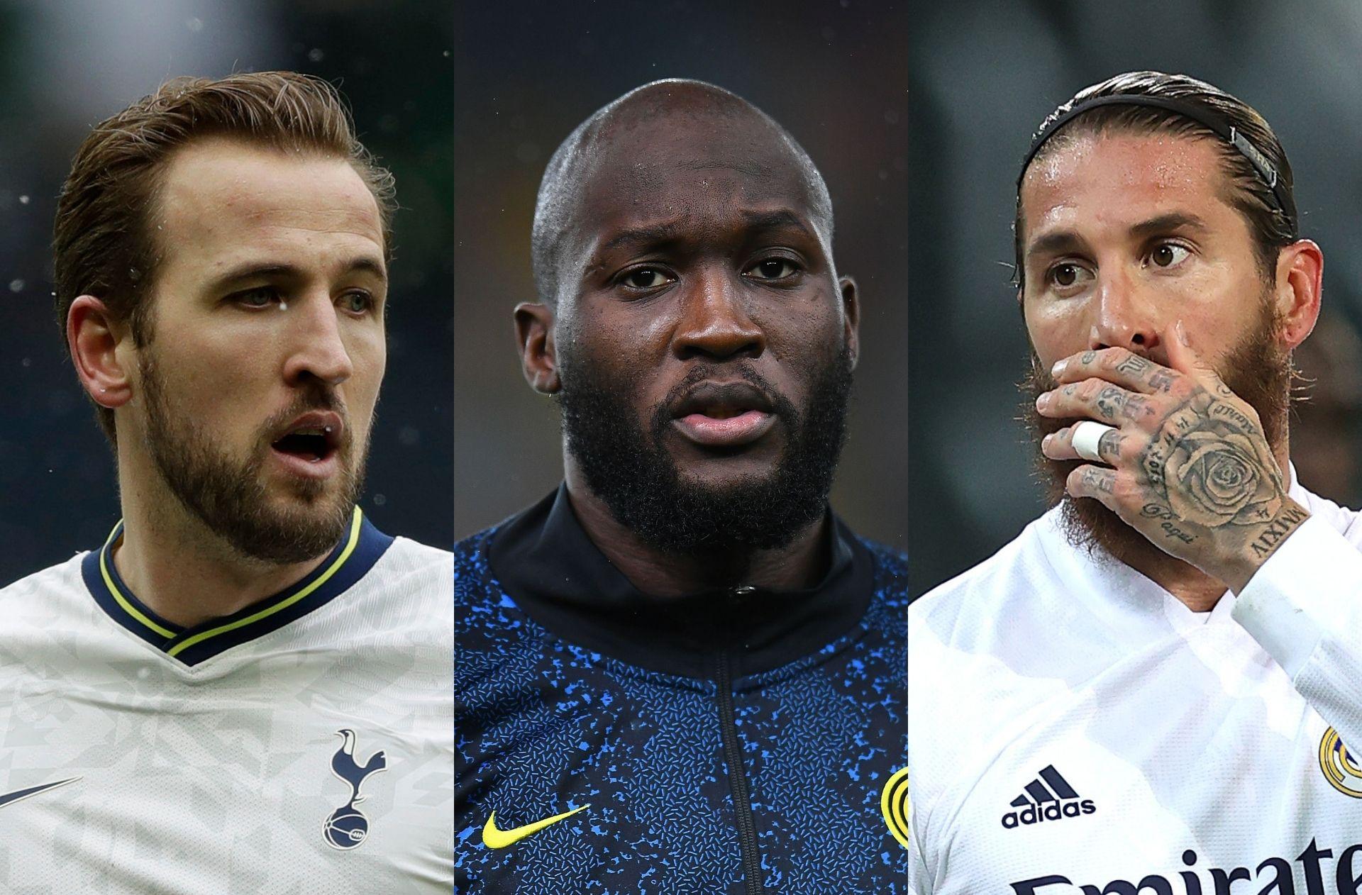 Sunday's transfer rumors - Barcelona target 5 new strikers