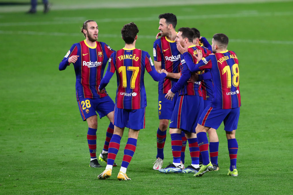 Fc Barcelona Vs Alaves Preview Betting Tips Stats Prediction