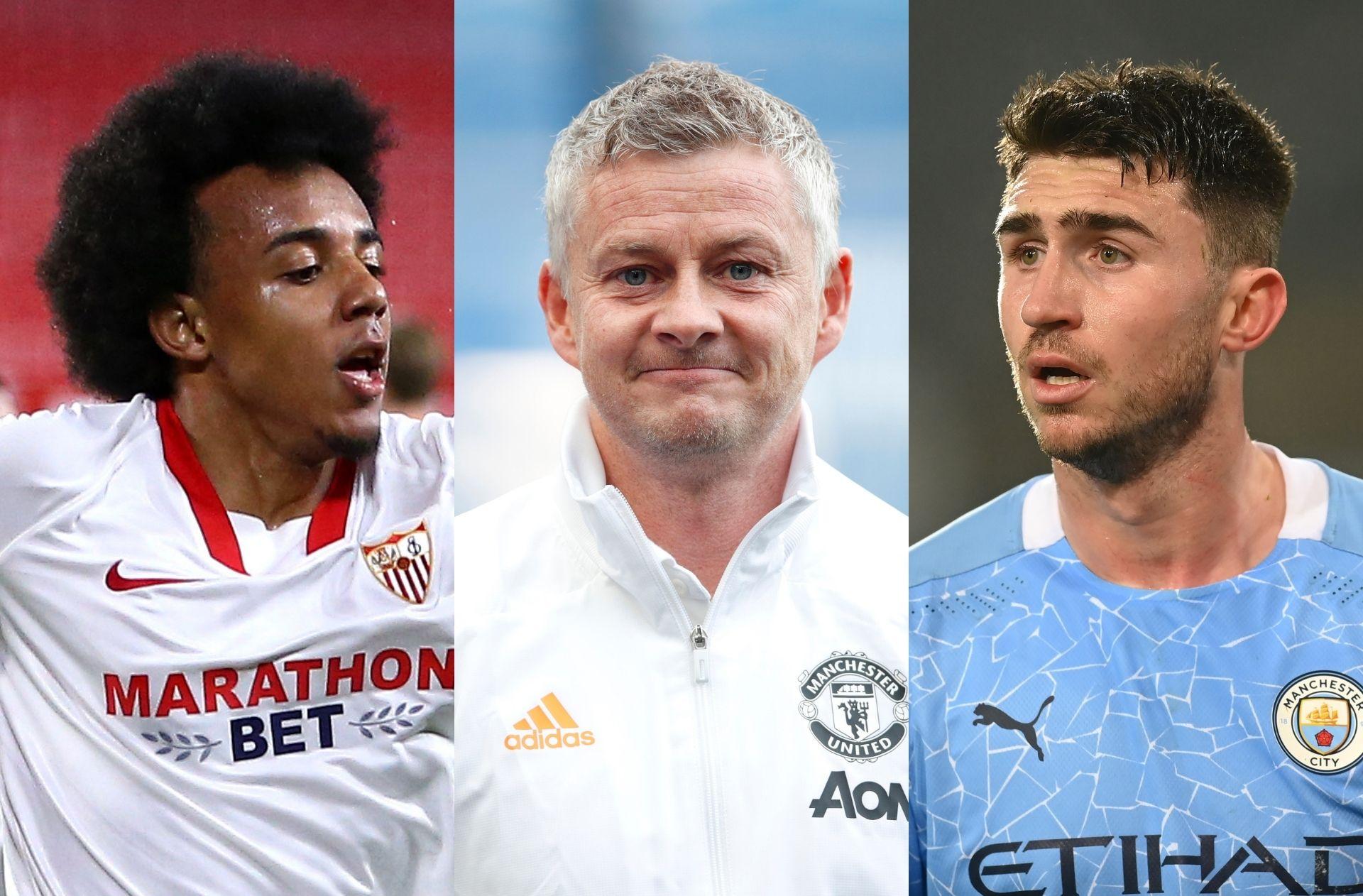 Sunday's transfer rumors - Man United's top summer target revealed
