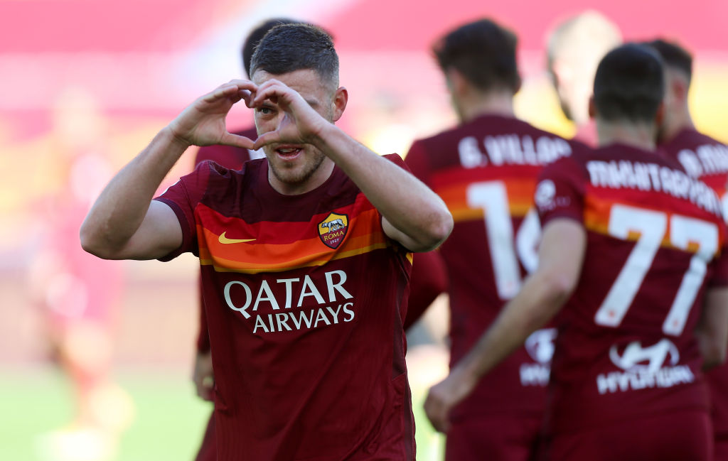 AS Roma 2-0 Udinese: Serie A Player Ratings