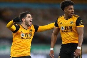Wolverhampton Wanderers v Leeds United - Premier League