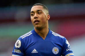 Youri Tielemans - Leicester City