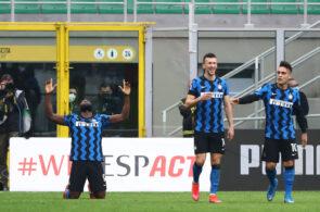 AC Milan vs Inter Milan: Serie A