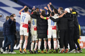 Leicester City v Slavia Praha - UEFA Europa League Round Of 32 Leg Two