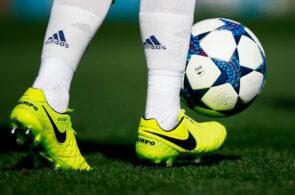 Real Madrid v Ajax: UEFA Youth League Quarter Final