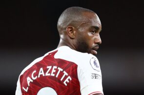 Alexandre Lacazette - Arsenal
