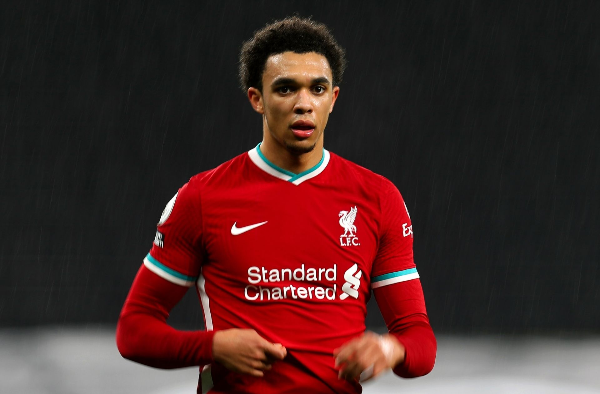 Trent Alexander-Arnold - Liverpool