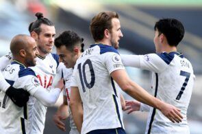 Dinamo Zagreb vs Tottenham: Europa League