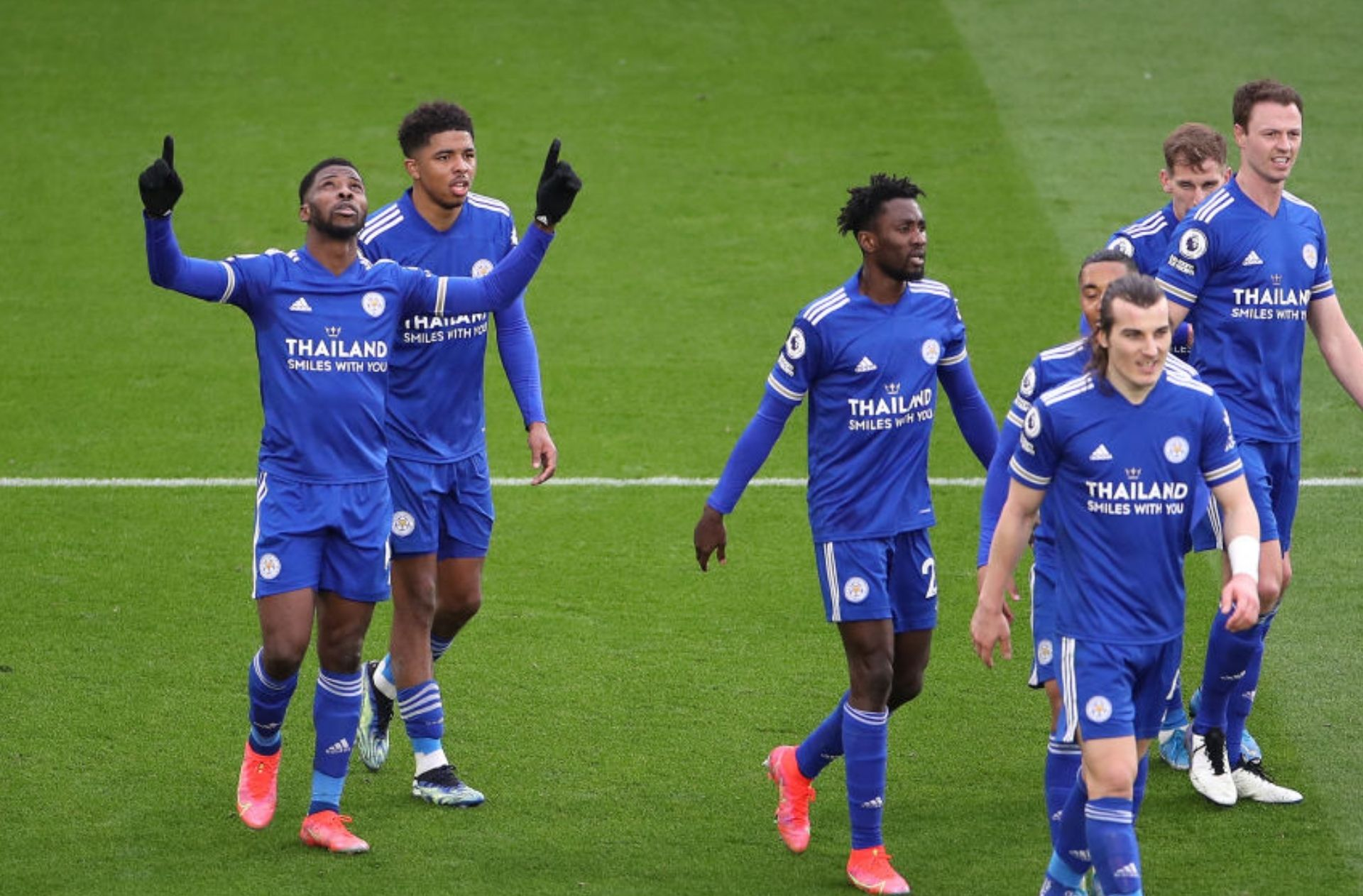 Leicester City vs Manchester United: FA Cup