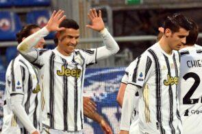 Cagliari vs Juventus: Serie A