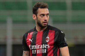 Hakan Calhanoglu - AC Milan