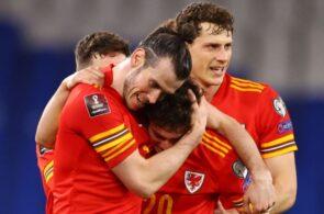 Bale, Wales