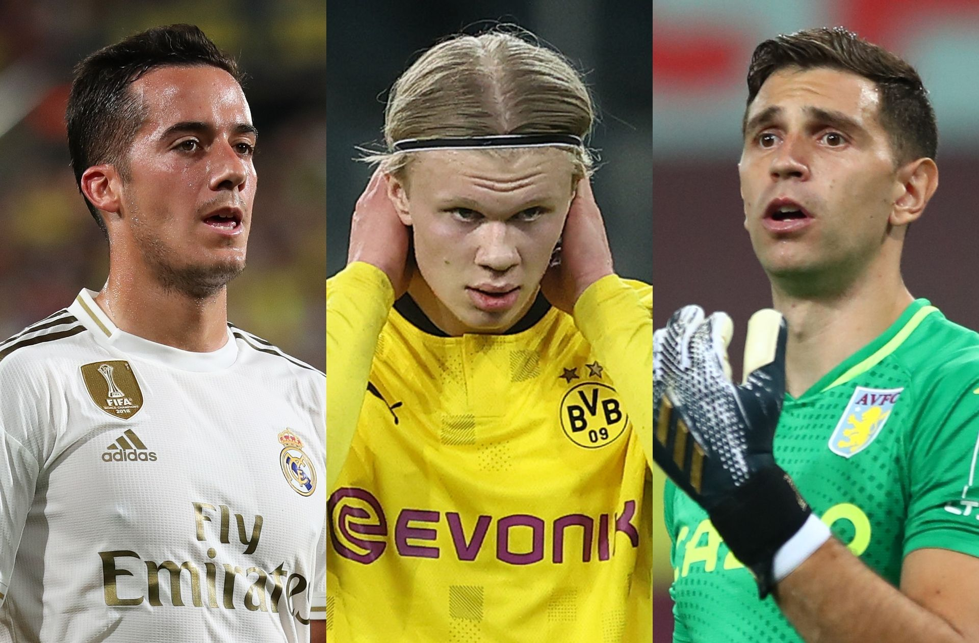 Friday's transfer rumors - Dortmund eye a possible Haaland replacement