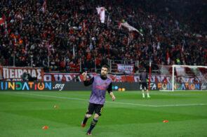 Sokratis Papastathopoulos, Arsenal