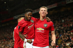 Fred, McTominay