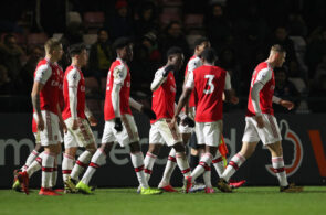 5 young Arsenal players tipped for summer exits