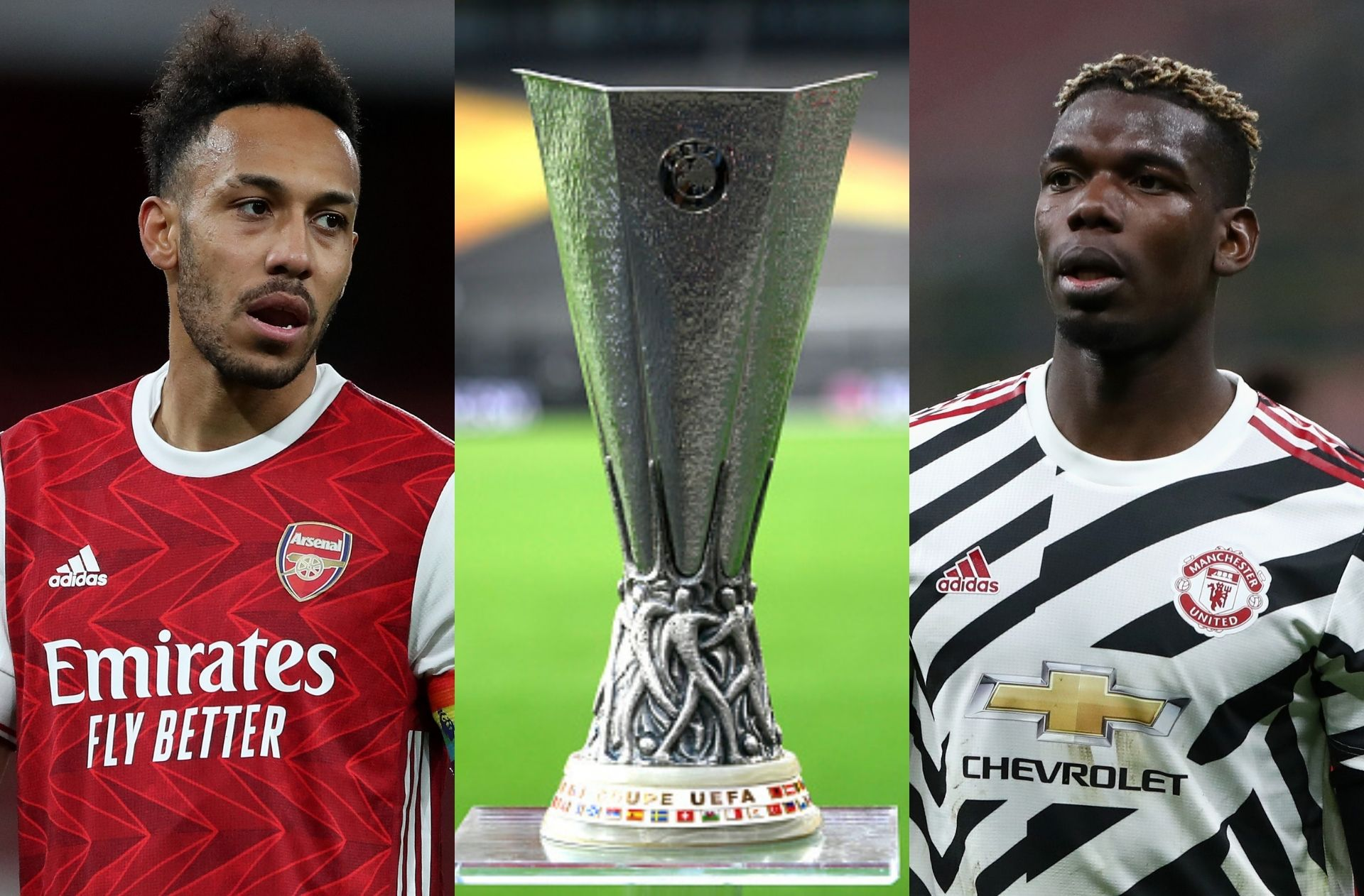 Europa League quarter-final draw: Who will face who?