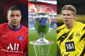 Champions League quarter-final draw: Who will face who?