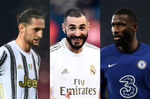 Sunday's transfer rumors - Chelsea make a move for Real Madrid star
