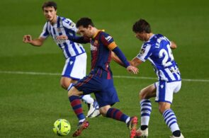 Real Sociedad vs FC Barcelona: Preview, Betting Tips, Stats & Prediction