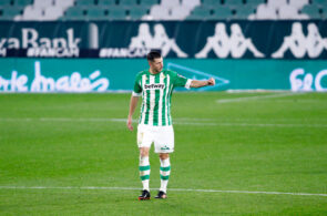 Guido Rodriguez, Real Betis