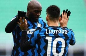 Romelu Lukaku & Lautaro Martinez - Inter Milan
