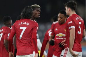 Sunday's transfer rumors - Man United to axe 3 star players