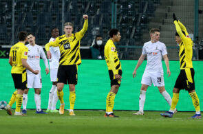 Gladbach vs Borussia Dortmund: Preview, Betting Tips, Stats & Prediction