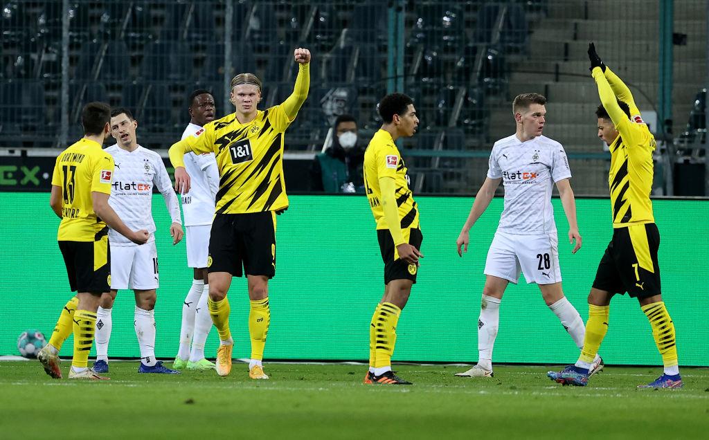 Gladbach vs Borussia Dortmund: Preview, Betting Tips, Stats & Prediction