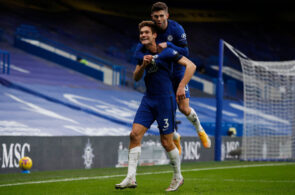Alonso, Chelsea