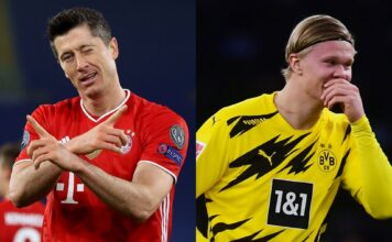 Bayern Munich vs Dortmund: Preview, Betting Tips, Stats & Prediction