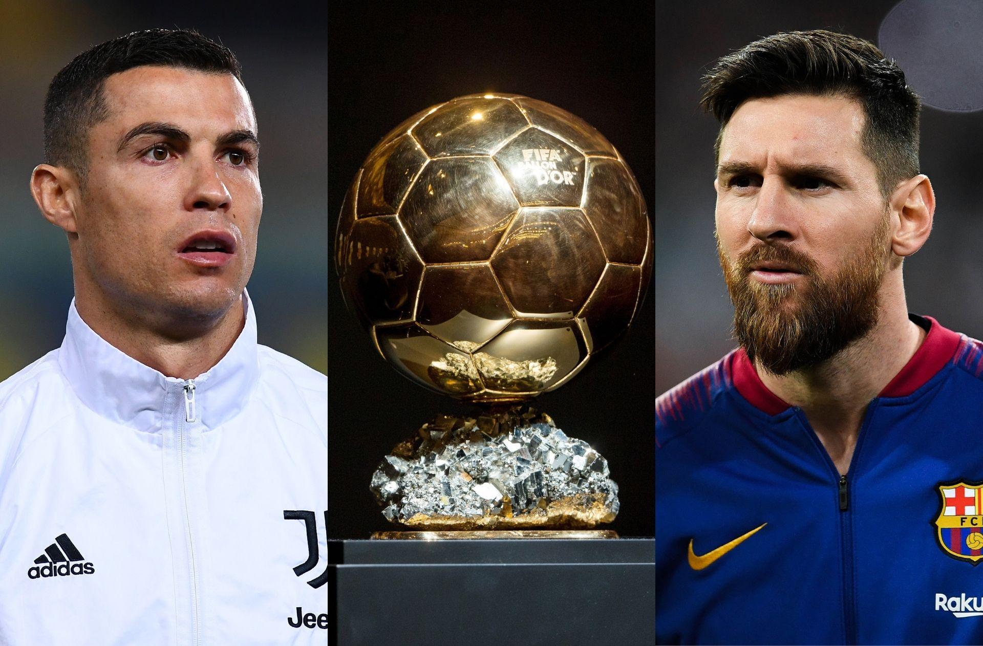 Ballon d'Or Power Rankings - The 10 favorites