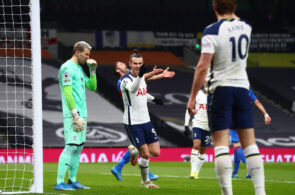 Tottenham vs Crystal Palace: Premier League