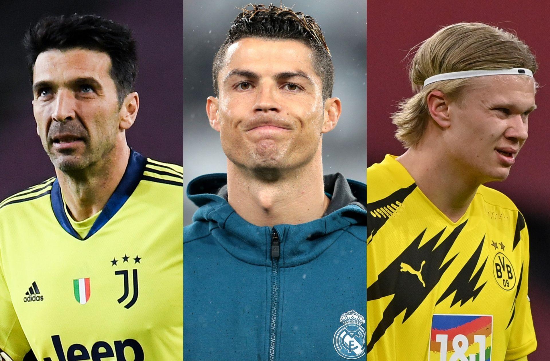 Saturday's transfer rumors - Real Madrid eye a trade deal for Ronaldo