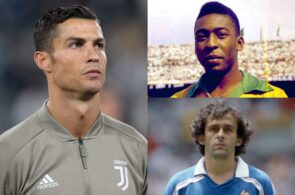 The highest-scoring XI in football history