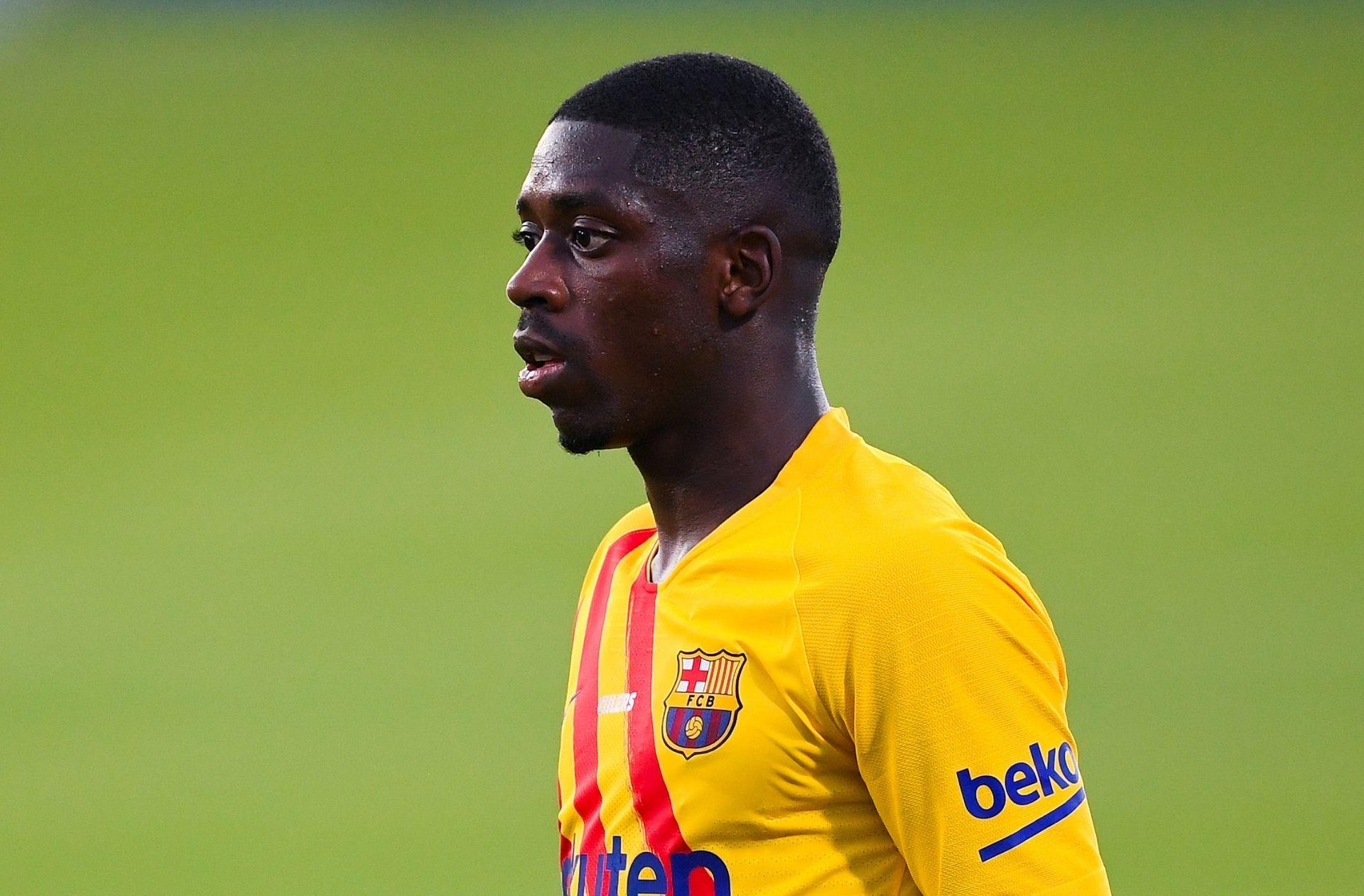 Ousmane Dembele - FC Barcelona