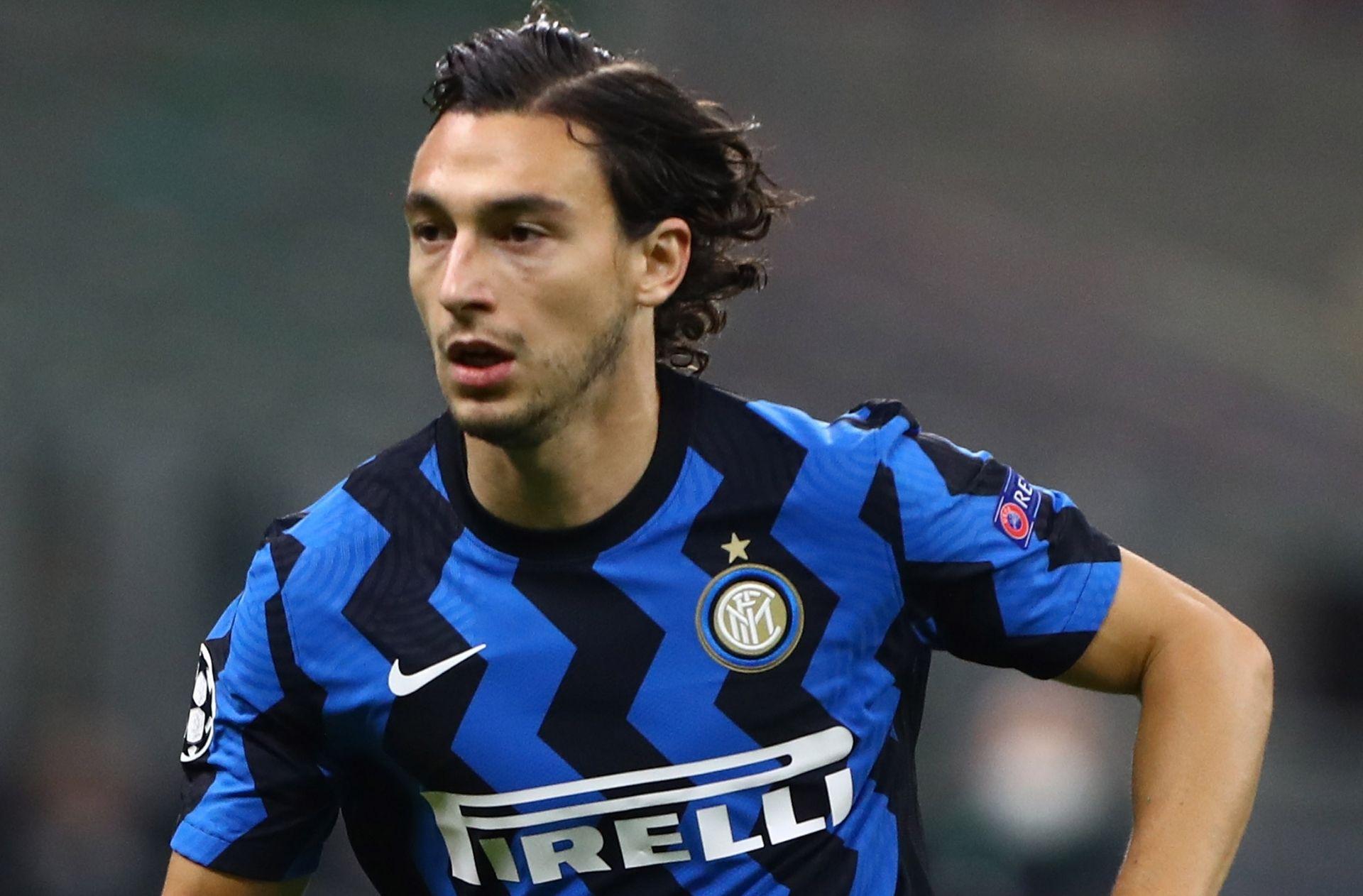 Matteo Darmian - Inter Milan