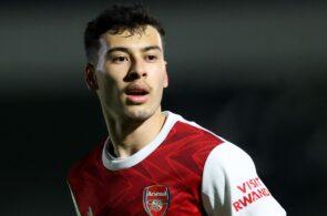 Gabriel Martinelli - Arsenal