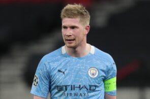 Kevin De Bruyne - Manchester City