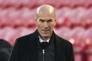Zinedine Zidane - Real Madrid