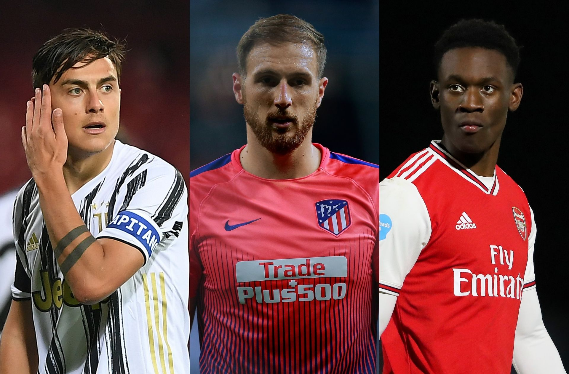 Saturday's transfer rumors - Oblak 'ready' for Premier League move