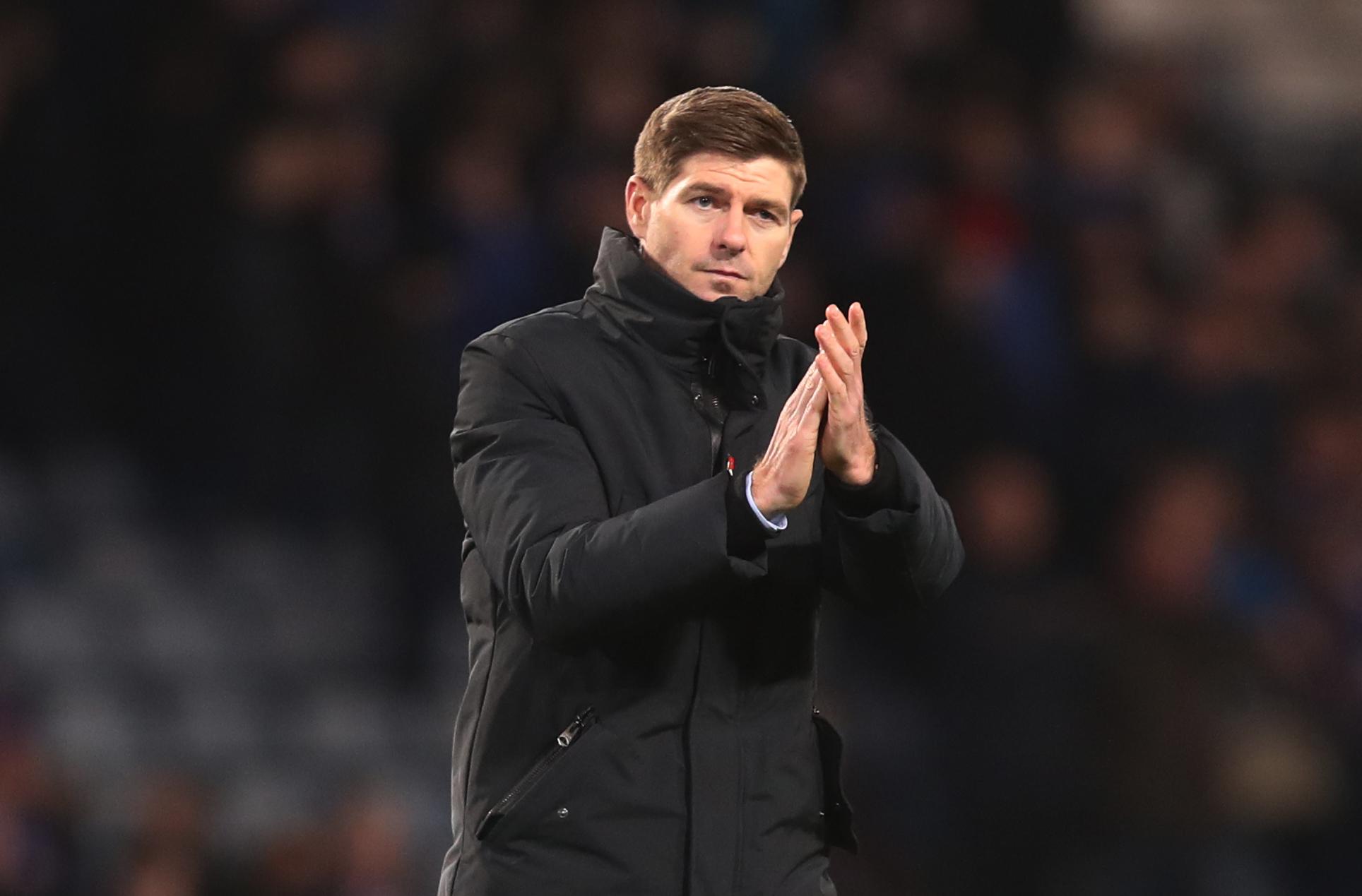 Steven Gerrard, Arsenal